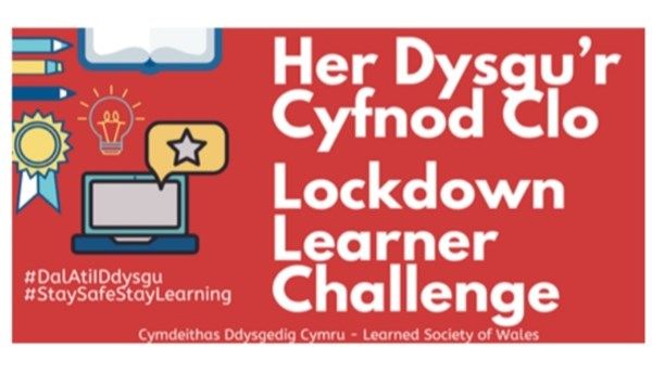 Lockdown Learner Challenge